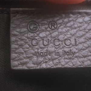 Brand New Gucci Messenger Bag